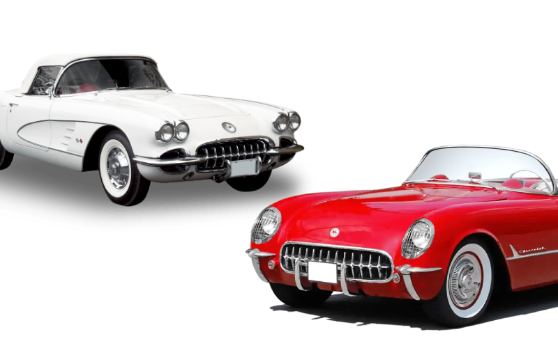 classic and vintage car shipping to New Zealand